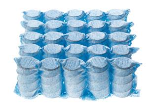 Tonnentaschenfederkernmatratze guenstig bestellen Auflage und Kern