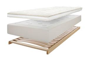 Schlafsystem Röwa günstig bestellen